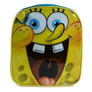 Zaino Asilo Spongebob Giallo  - 122552