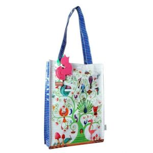 Shopping Bag Santoro Tree Of Life  - 290EC04
