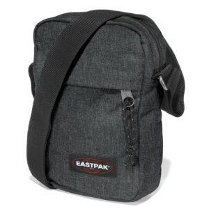 Tracolla Borsello Eastpak The One Black Denim  - EK045-77H
