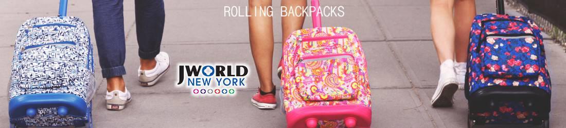 Jworld Trolley