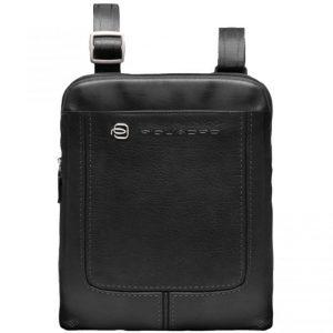 Borsello Piquadro porta iPad Pelle VIBE nero  - CA1358VI/N