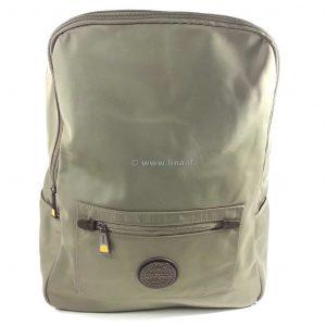 Zaino Backpack Leggero The Bridge Beige Line Ezgoing - N10EZG420020