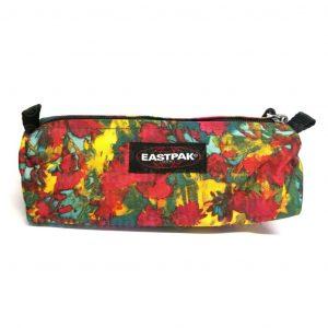 Astuccio Eastpak BENCHMARK flowerflow khaki  - EK37227M