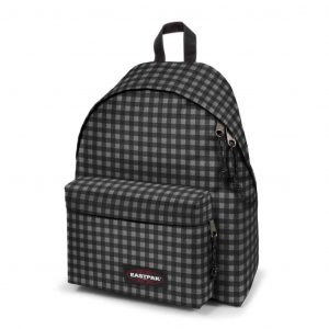 Zaino Eastpak Padded Pak'r checksange black  - EK620-30M