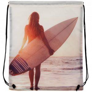 Sacca Multiuso NO BRAND surf  - 80474SURF