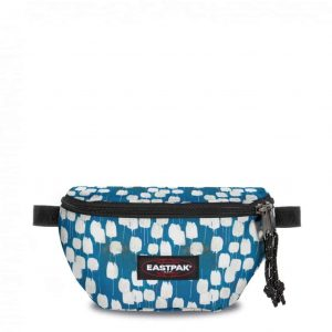 Marsupio Eastpak SPRINGER flow blue  - EK074-78O