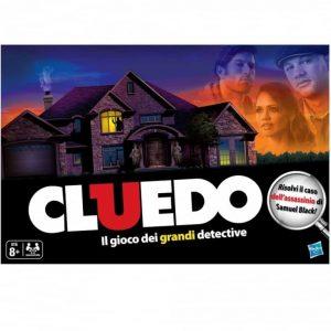 Hasbro Cluedo  - HASB38712
