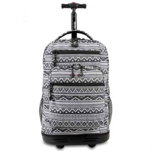 Zaino Jworld Trolley Sundance Tribal