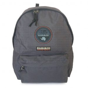 Zaino Napapijri VOYAGE NEW 22lt dark grey solid