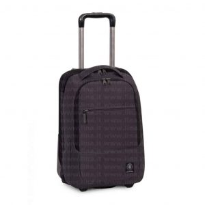 Trolley Business Invicta BIZ nero