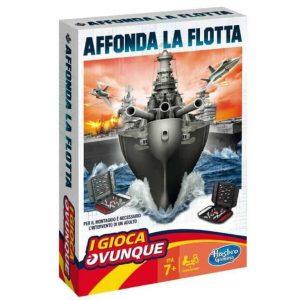 Hasbro Affonda la flotta travel