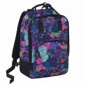 Pro Bag Seven Pro Fuxia Fluo