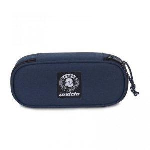 Lip Pencil Bag Plain Invicta Orion Blue