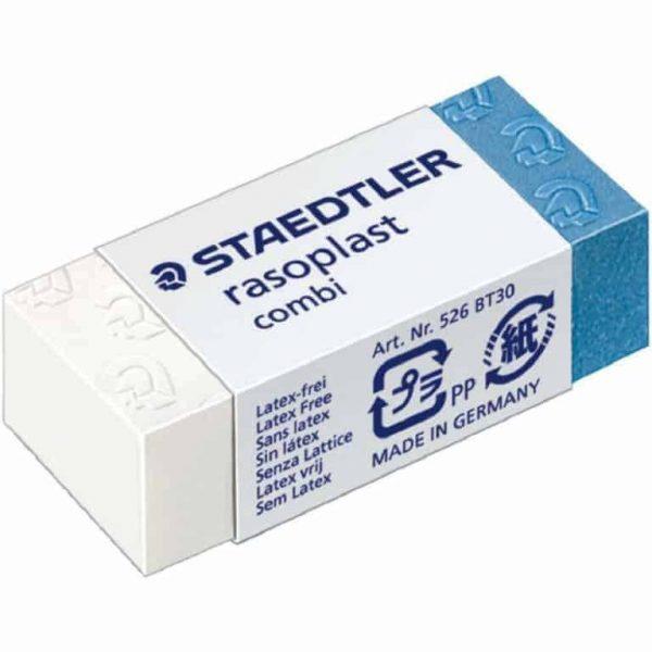 Gomma Staedler RASOPLAST Combi BT30