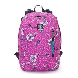 Invicta Zaino Reversibile Backpack Girl Rosa