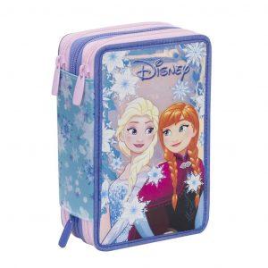 Astuccio Seven Frozen 3 zip magic Star