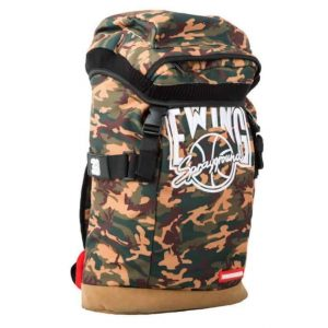 Zaino Sprayground E-WING CAMO TOP LOADER