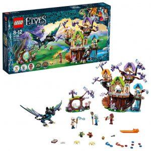 Lego Elves L'albero Elvenstar