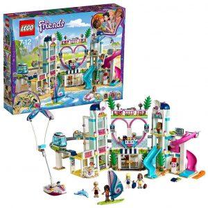 Lego FRIENDS Il resort di Heartlake City