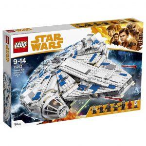 Lego Star Wars Kessel Run Millennium Falcon