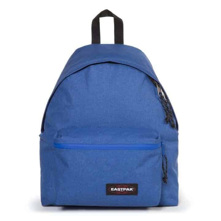 013afd2f15 Zaino Eastpak Padded Pak'r monomel blue