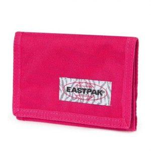 Portafoglio Eastpak Crew Zebr In Print Fucsia
