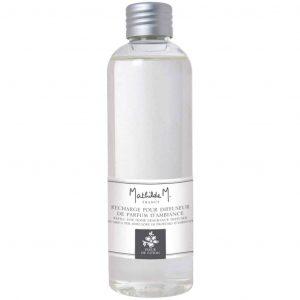 Ricarica per diffusori MATHILDE M profumatore ambiente Fleur de coton 200ml