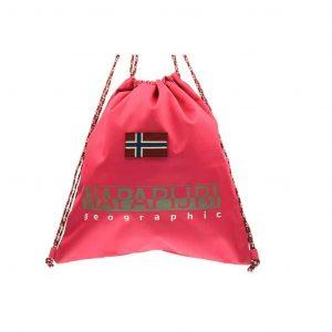 Sacca Napapijri Multiuso Hym Hot Pink