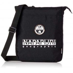 Tracolla Napapijri HAPPY cross flat black