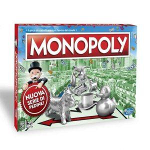 Hasbro Monopoly nuova serie di pedine!