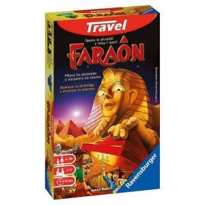 Ravensburger Faraon Travel