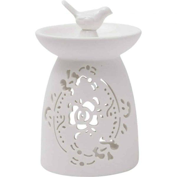 Brucia Essenze in ceramica Mathilde M