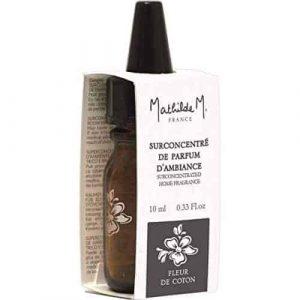 """Contagocce oli essenziali di profumo """"Fleur de coton"""" Mathilde M"""