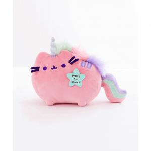 Peluche unicorno rosa Pusheen