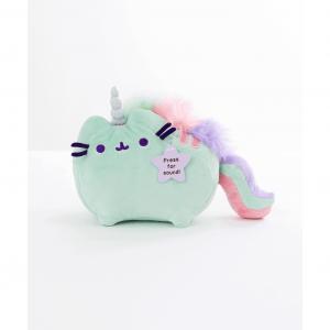 Peluche unicorno verde Pusheen
