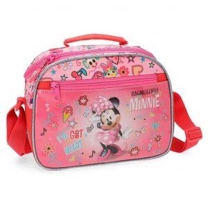 Beauty Morbido Minnie rosa