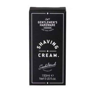 Crema da barba Gentlemens Hardware