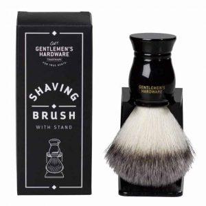 Pennello da barba Gentlemens Hardware