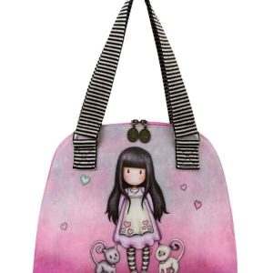 Borsa Shopping bag con manici Gorjuss Tall Tails