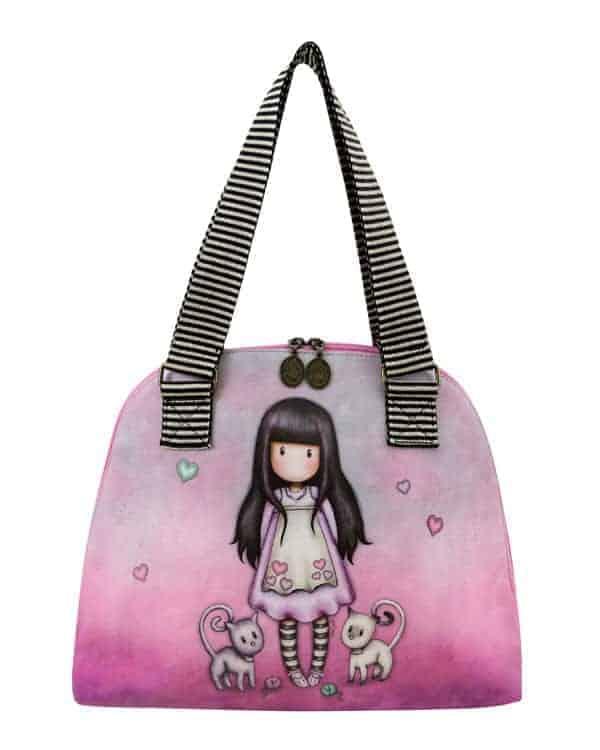 Borsa Shopping bag con manici Gorjuss Tall Tails