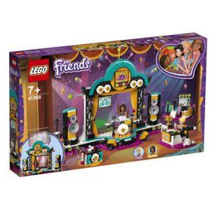 Lego Friends Il Talent Show di Andrea