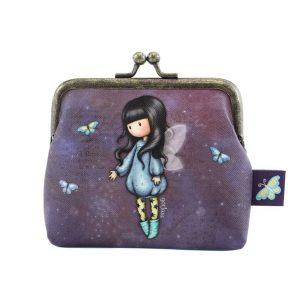 Portamonete Clic Clac Gorjuss Bubble Fairy