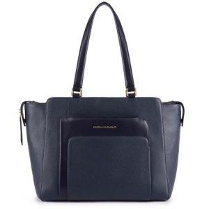 Shopping bag Piquadro porta iPad 10