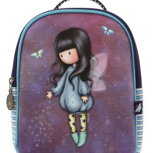 Zainetto Bag Gorjuss Tempo Libero Bubble Fairy