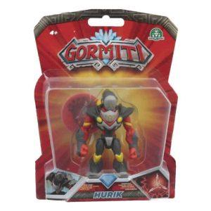 Gormiti Collection Figure 8cm Blister Hurik