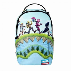 Sprayground Zaino Fortnite SHARK ROYALE