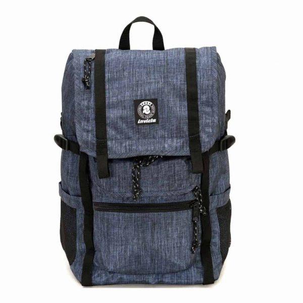 Triko Invicta Backpack Denim 2 Tone