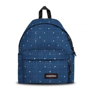 Zaino Eastpak Padded little grid