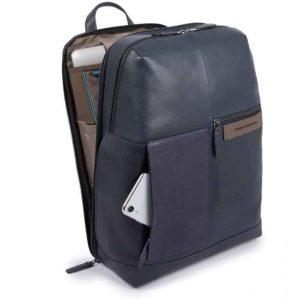 Zaino-Piquadro-fast-check-porta-pc-in-pelle-Vanguard-bordeaux-CA4837W96BO-1