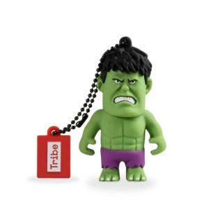 Hulk Chiavetta USB 16 GB Avengers Marvel Tribe